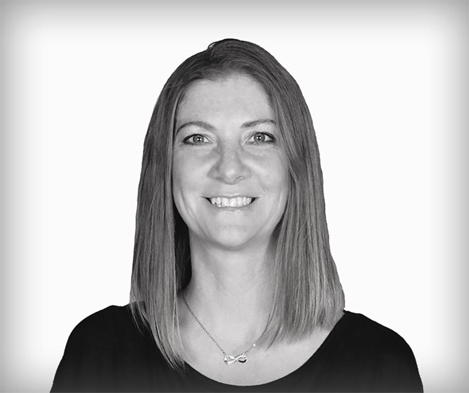 Tracie Pritchett Nursery/Preschool Coordinator