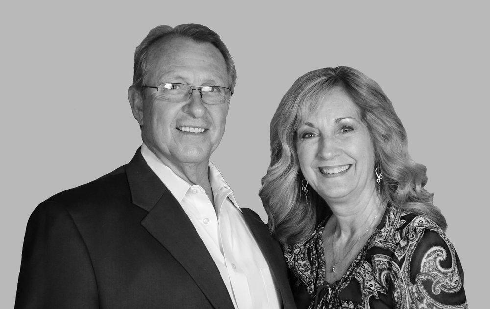 Larry + Carol Wilson