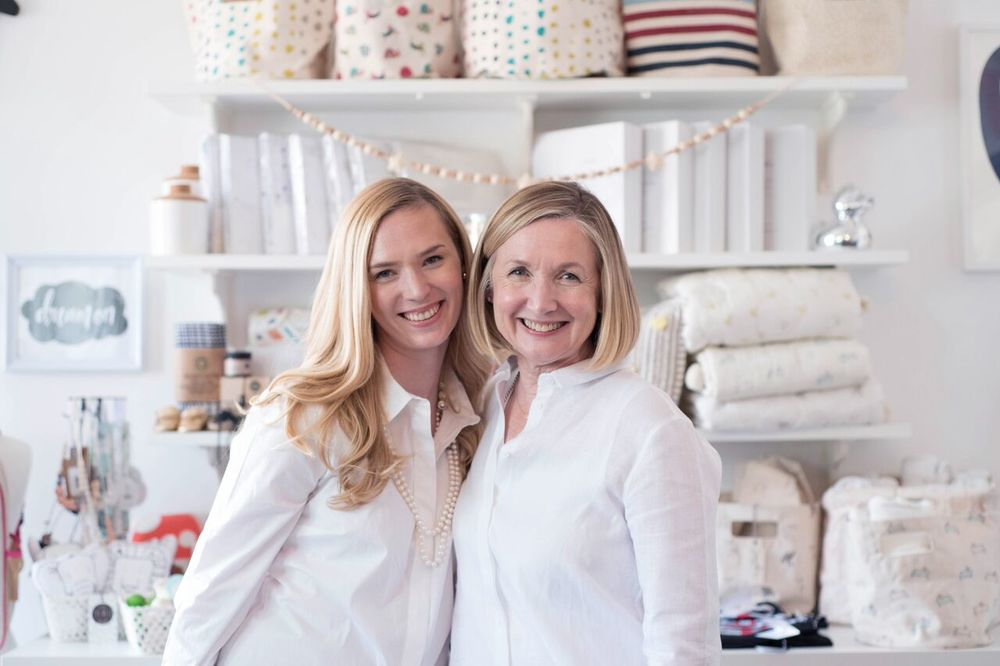 Baby Plum Is The Offspring Of Mother Daughter Duo Pamela Freeman And Jenna  Pryor, Also The Owners Of Plum Home U0026 Design U2013 An Interior Design Firm And  Home ...