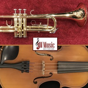 It's not too late to rent an instrument for school!