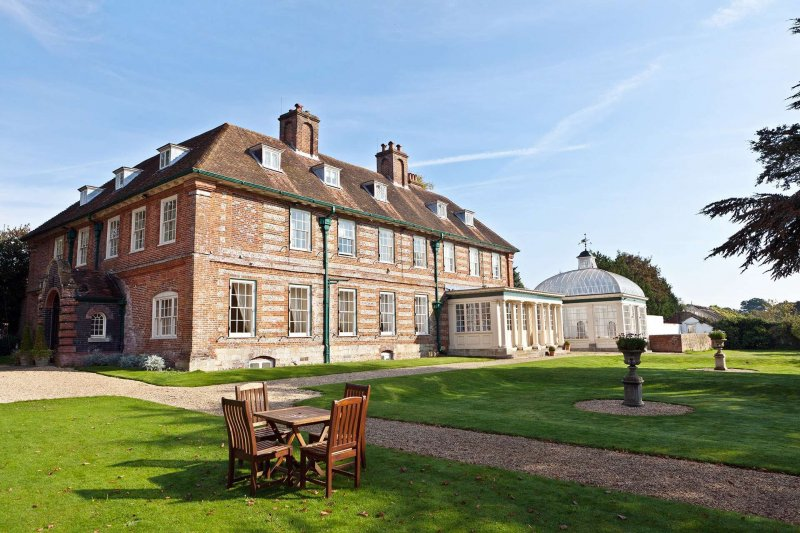 Norton Park Hotel - Sutton Scotney, Hampshire