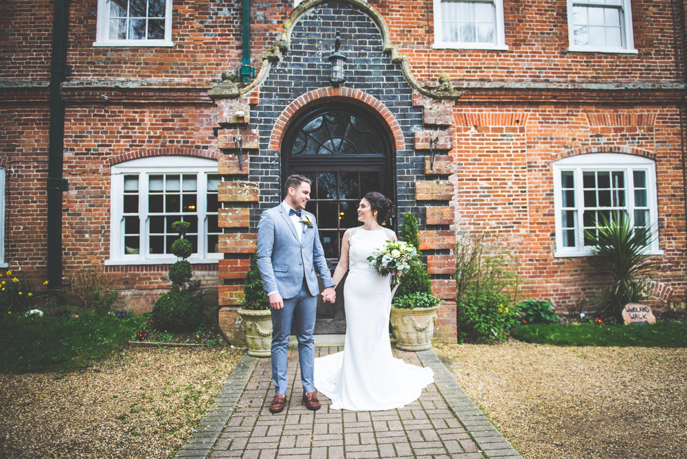Top 5 Wedding Venues In Hampshire  - By Flawless Essence