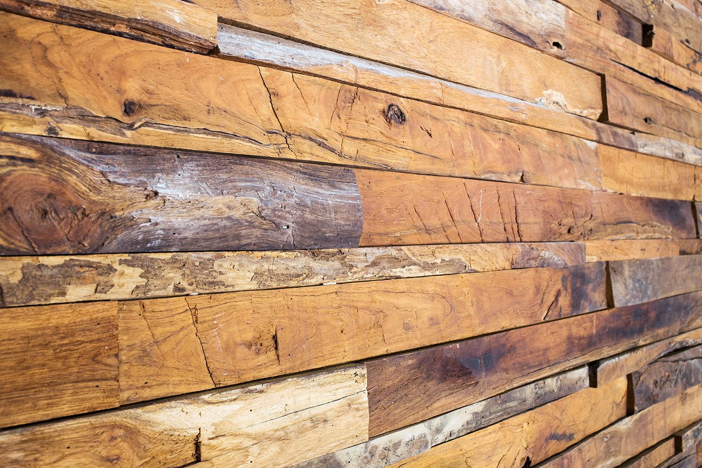 Reclaimed Wood Rath Industries