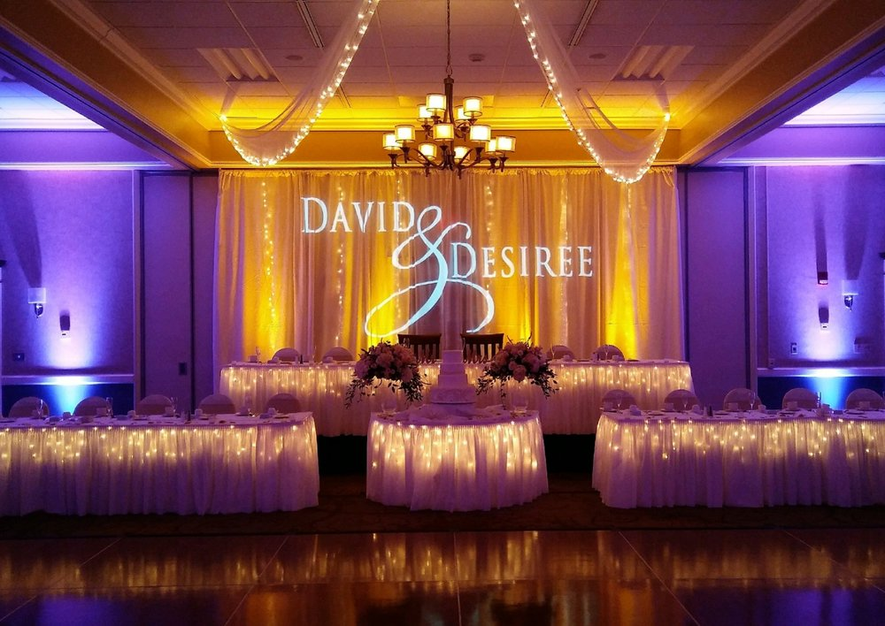 turner music productions rochester ny wedding dj serviceup lighting