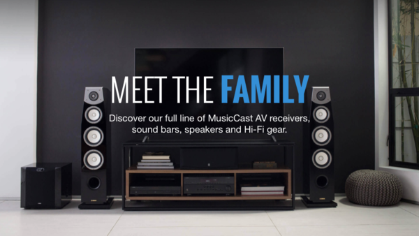 Meet family