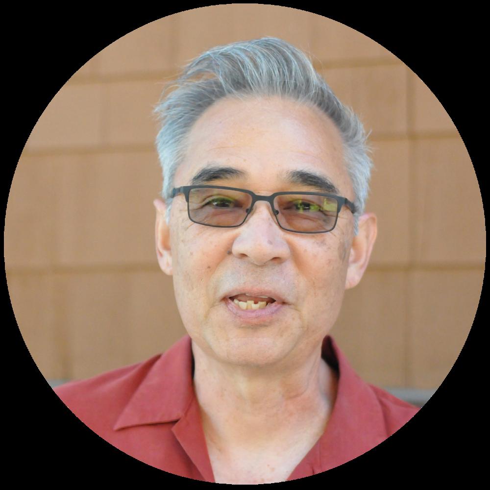 Mitch Garcia, Worship Pastor