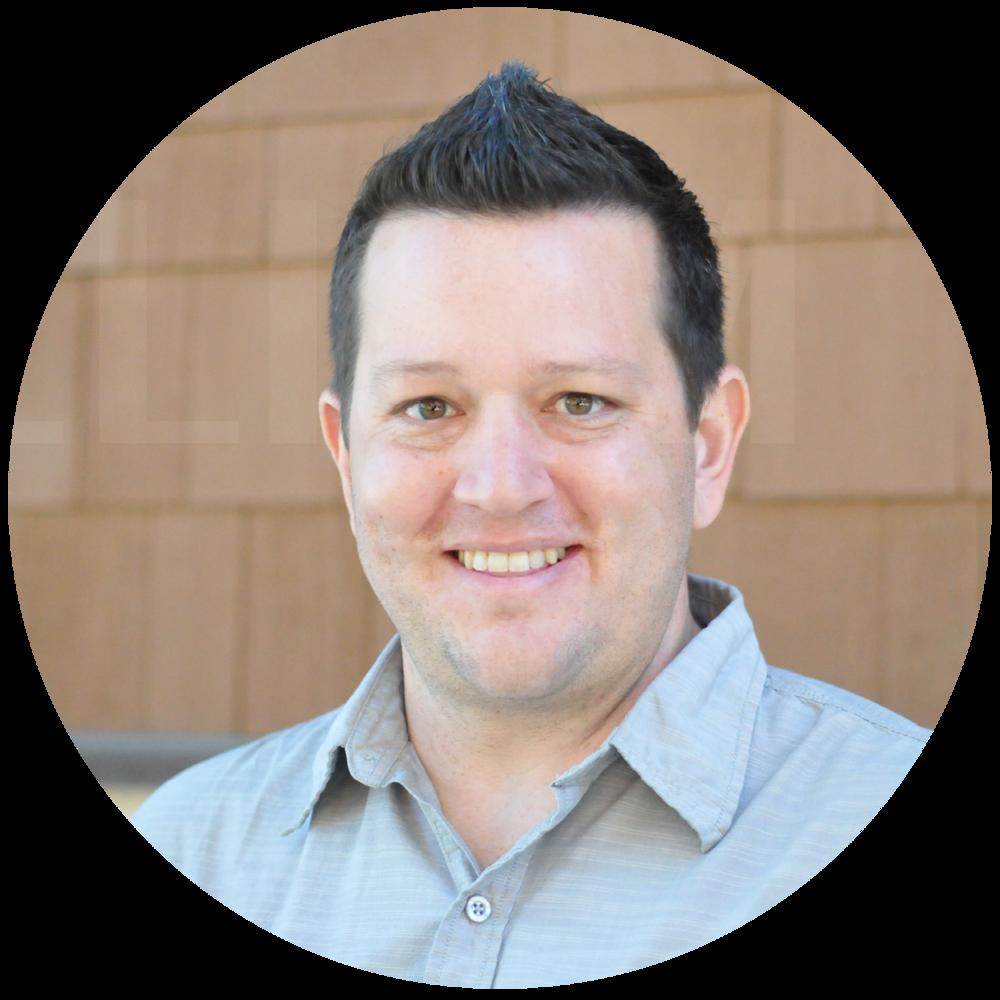 Josh Smith, Associate Pastor