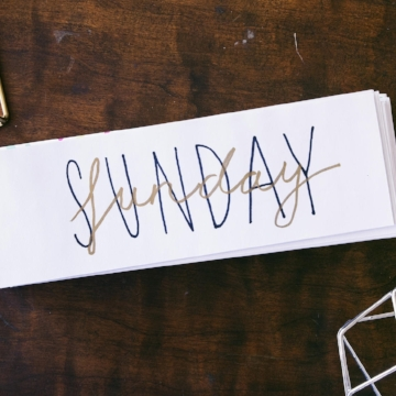 Find out about Sundays at Foothill Vineyard