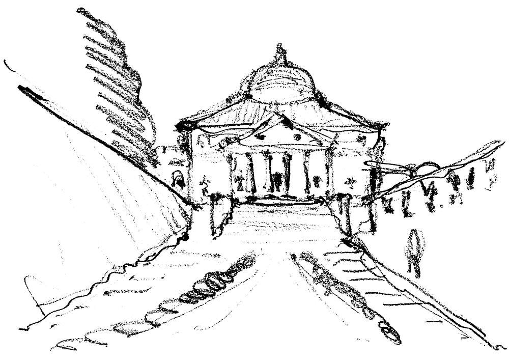 Palladio's 'La Rotonda'.jpg