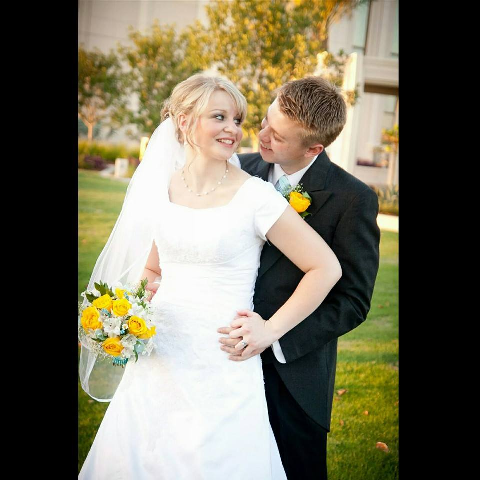 A Closet Full of Dresses - A Closet Full of Dresses Bridal Blog ...