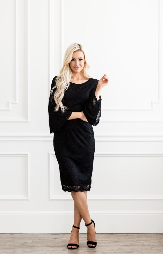 April Black