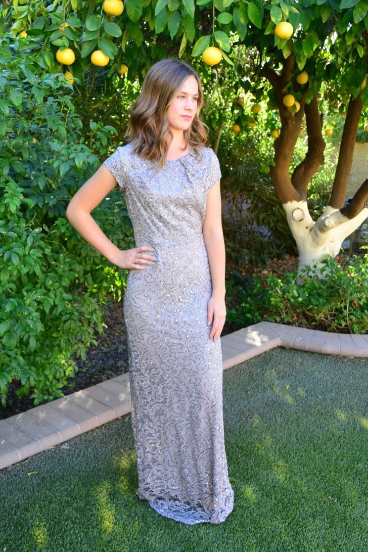 Jody Ella Silver - $149