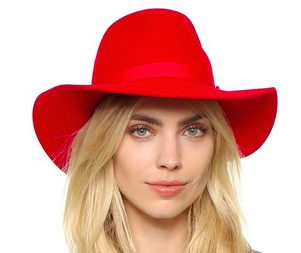 Brixton Red Hat