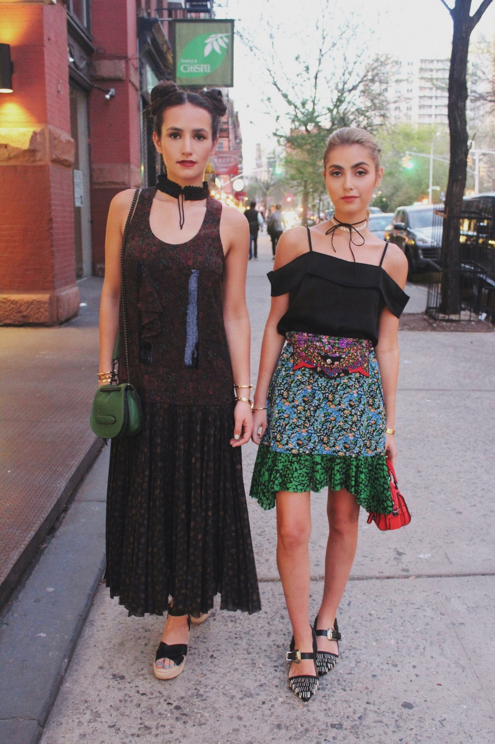 Sister Bloggers for Coach 1941