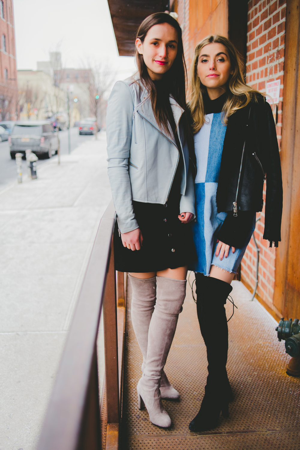 Brooklyn Street Style NYC Fashion Bloggers
