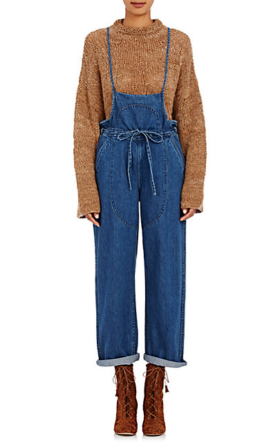 ULLA JOHNSON OVERALLS