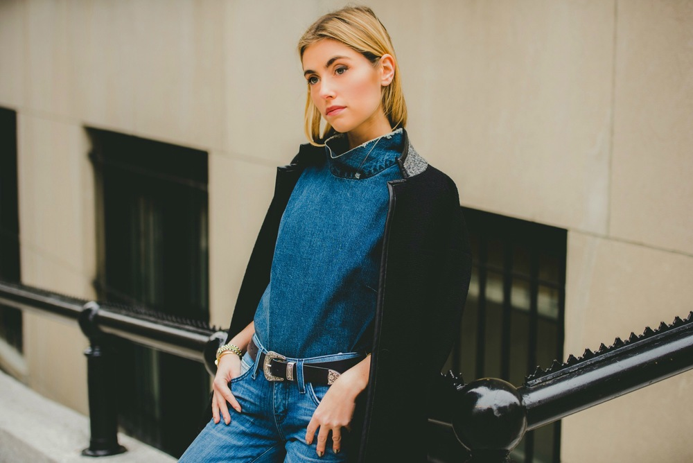 CHARLOTTE BICKLEY NYC FASHION BLOGGER