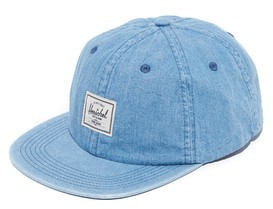 HERSCHEL SUPPLY CO. DENIM HAT