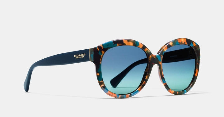 COACH LEGACY SUNGLASSES
