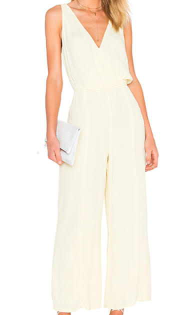 PRIVACY PLEASE 'GANSEL' JUMPSUIT