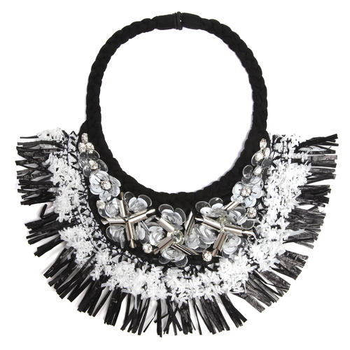 GEORGEANNA NECKLACE