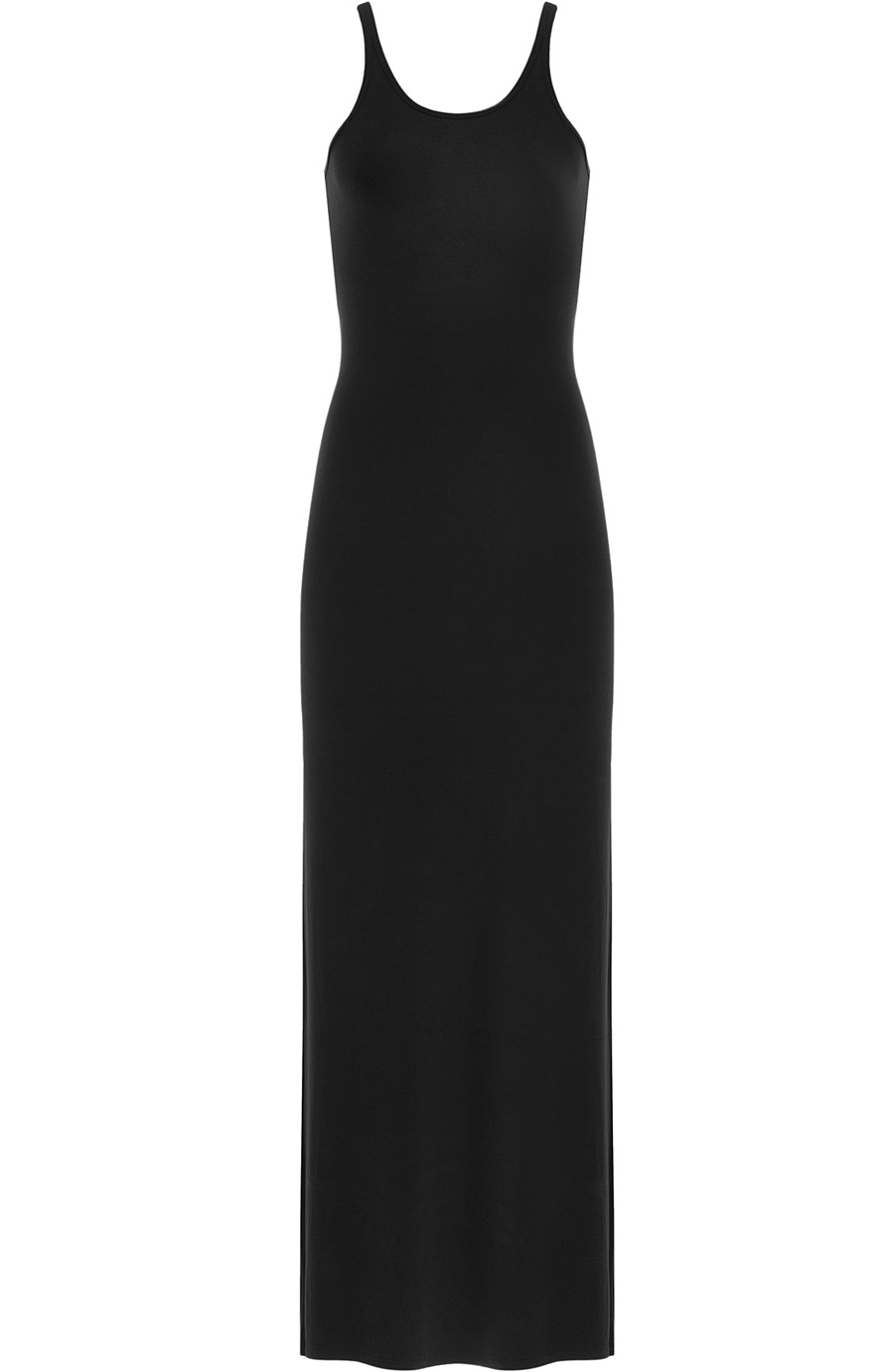 T BY ALEXANDER WANG TANK MAXI DRESS