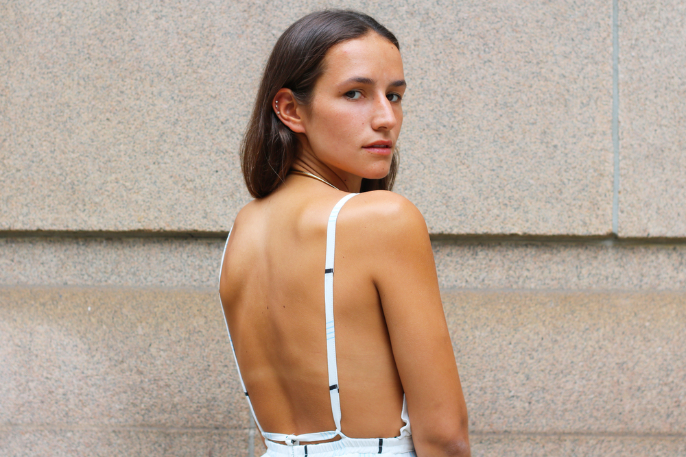 NYC STREET STYLE SISTER FASHION BLOGGER SOPHIE BICKLEY