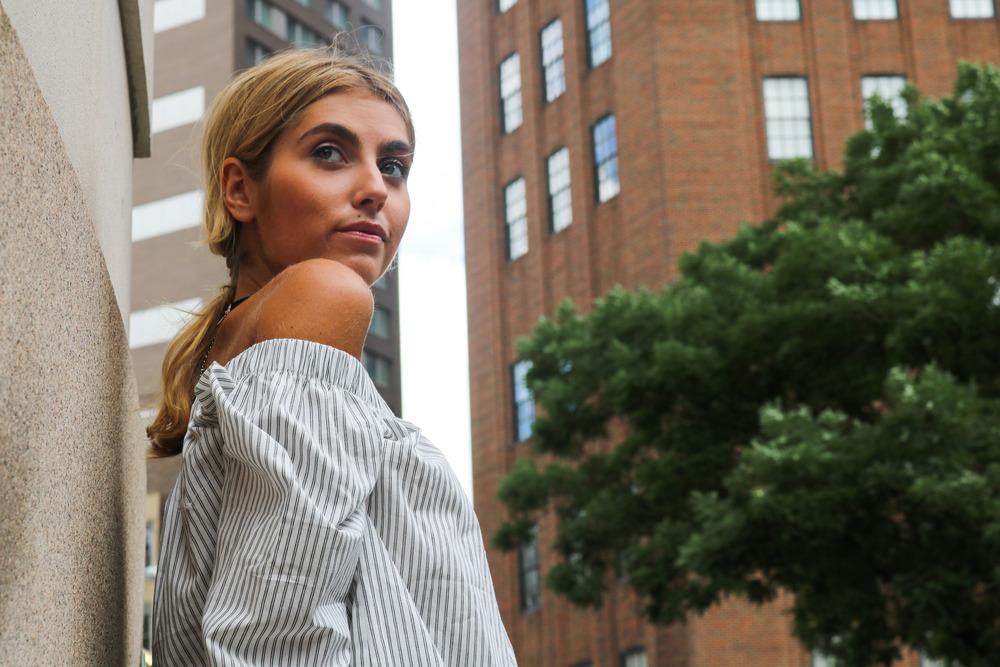 CHARLOTTE BICKLEY NYC STREET STYLE BLOGGER