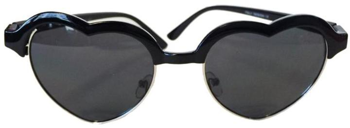 'LOVE ME' HEART SHAPED SUNNIES