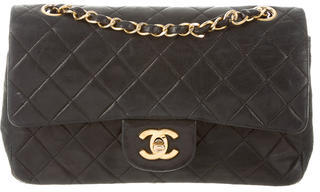 CHANEL CLASSIC QUILTED BAG