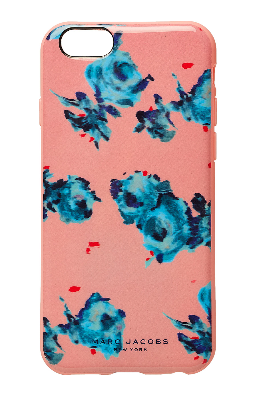 MARC JACOBS FLORAL IPHONE 6S CASE