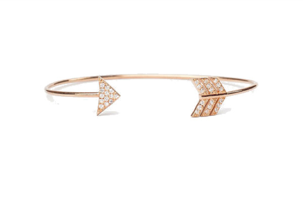 ALEX MIKA ARROW BRACELET