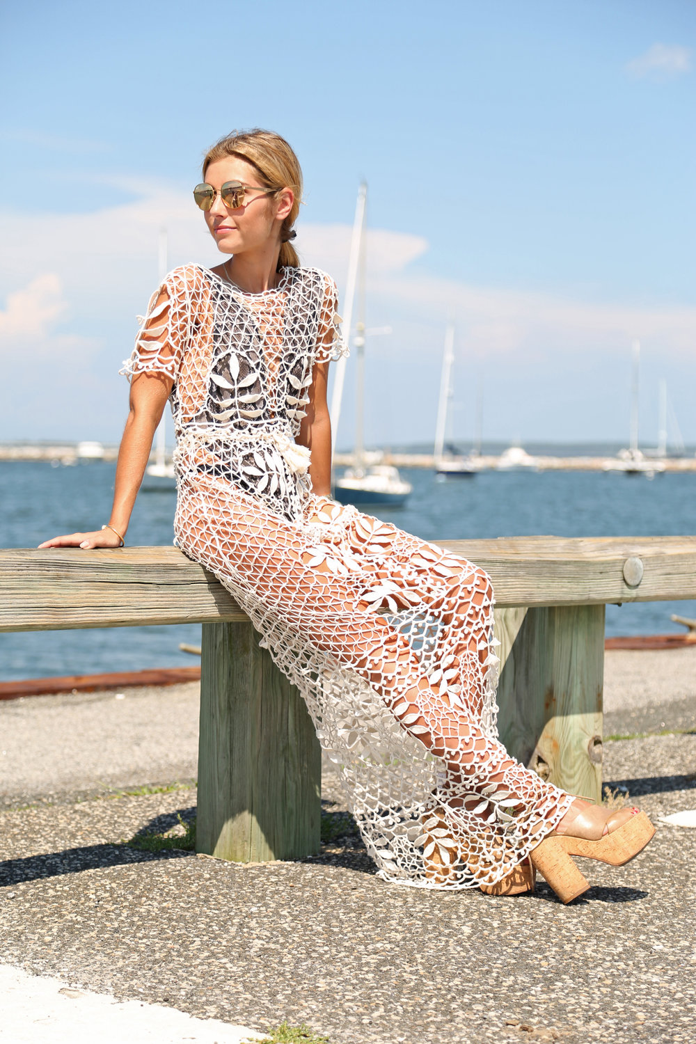 CHARLOTTE BICKLEY YIN 2MY YANG BEACH VIBES FASHION BLOGGER