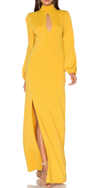 SWF 'RALINE' MAXI DRESS