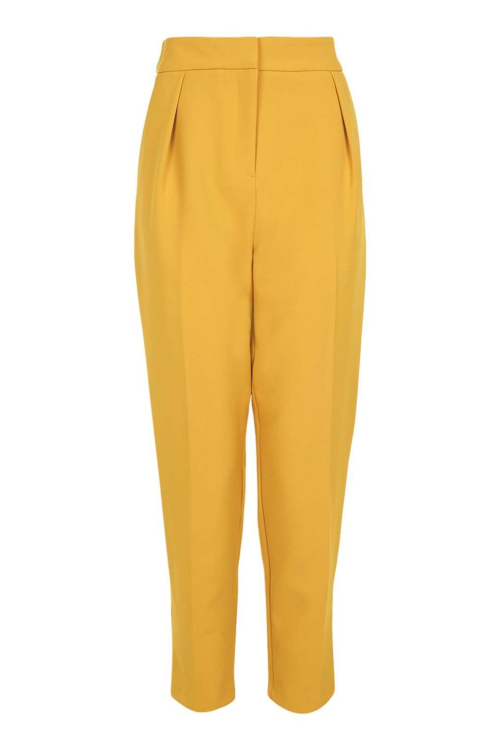 TOPSHOP CLEAN PEG PANTS
