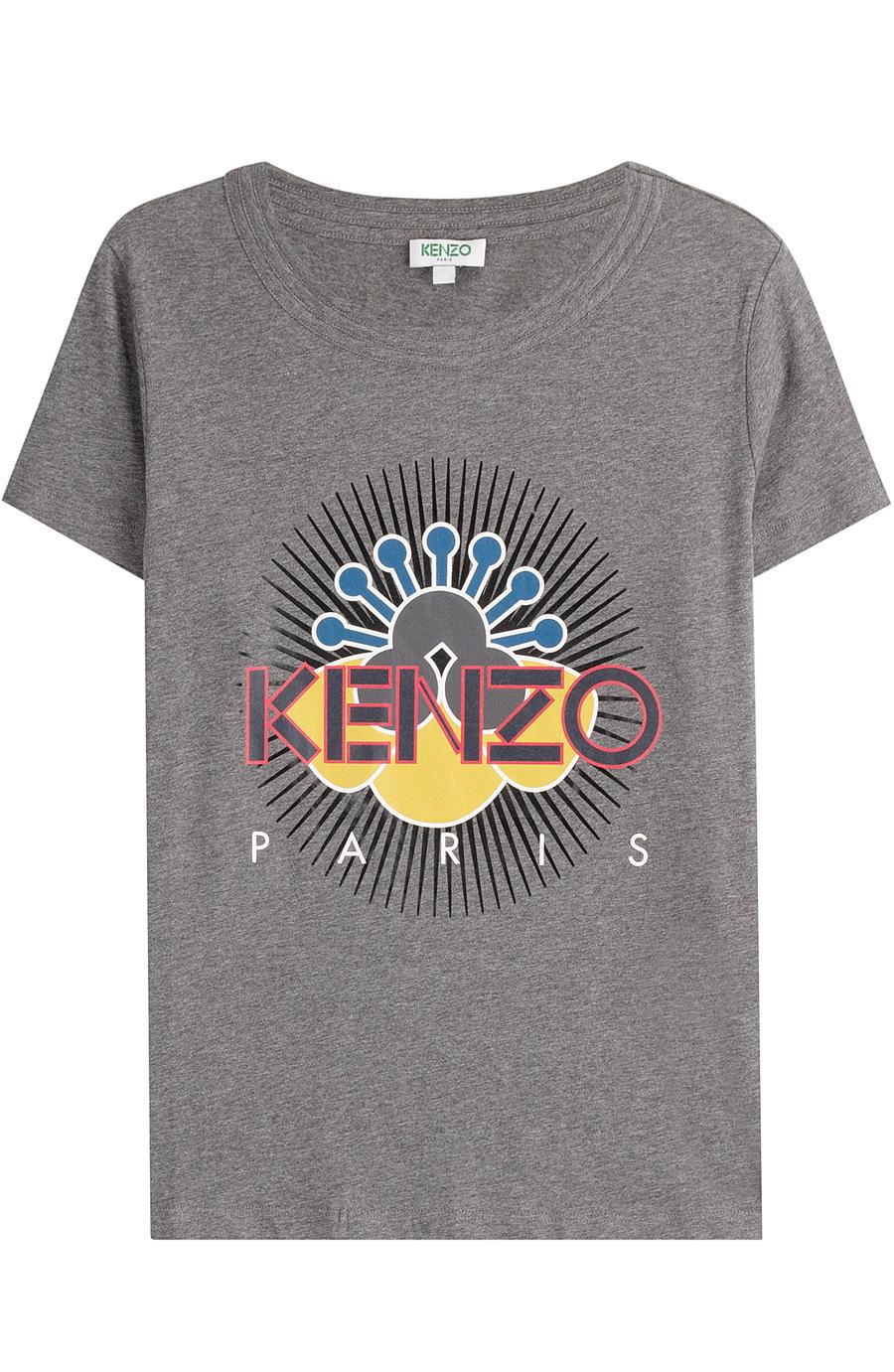 KENZO GRAPHIC TEE