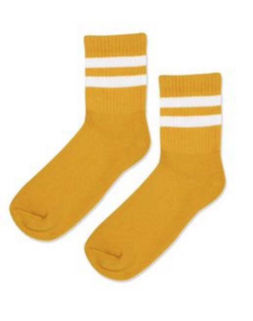 SPORTY TUBE ANKLE SOCK