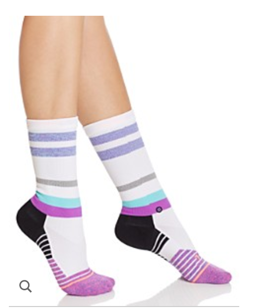STANCE ATHLETIC DUGOUT CREW SOCKS