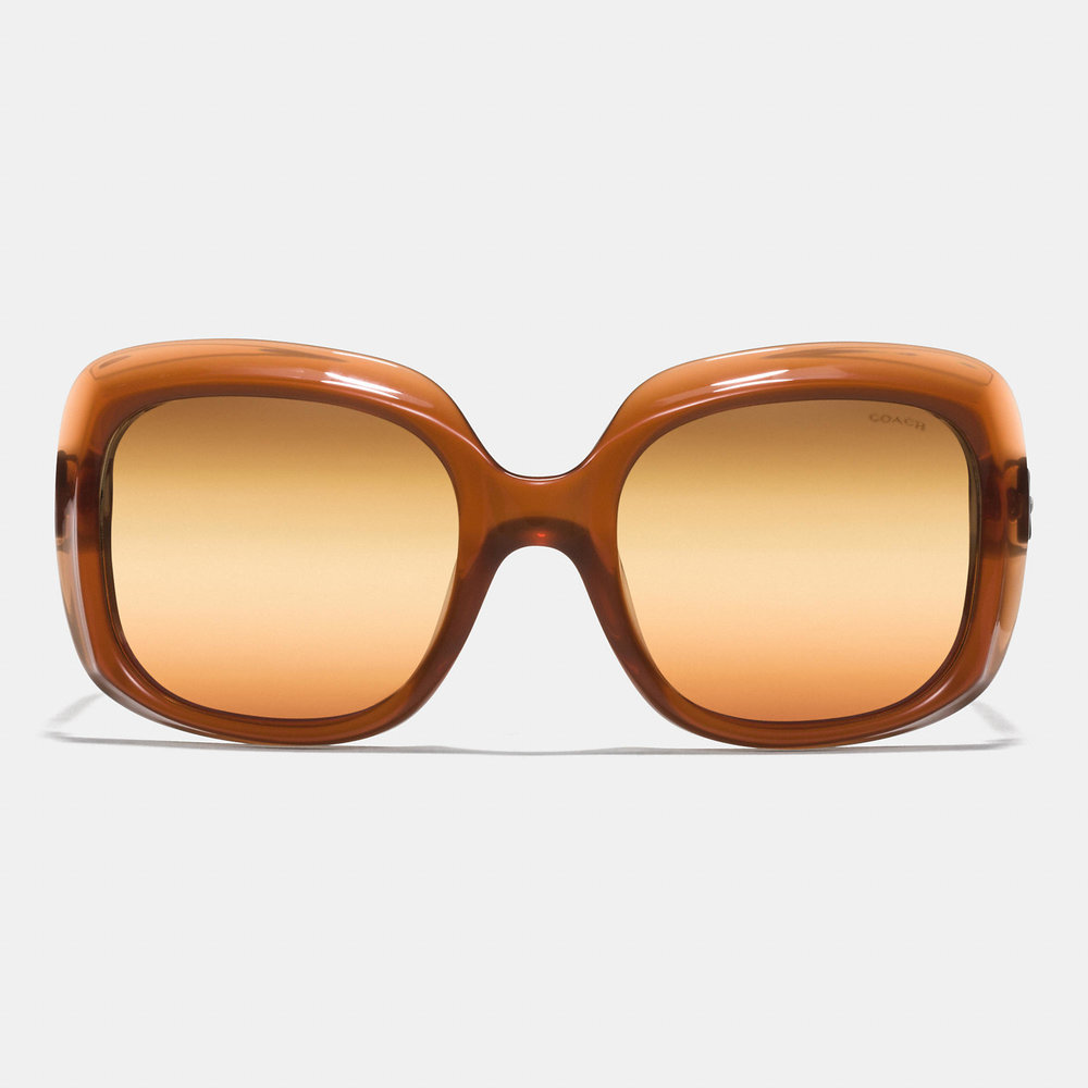 COACH OASIS SQUARE SUNGLASSES