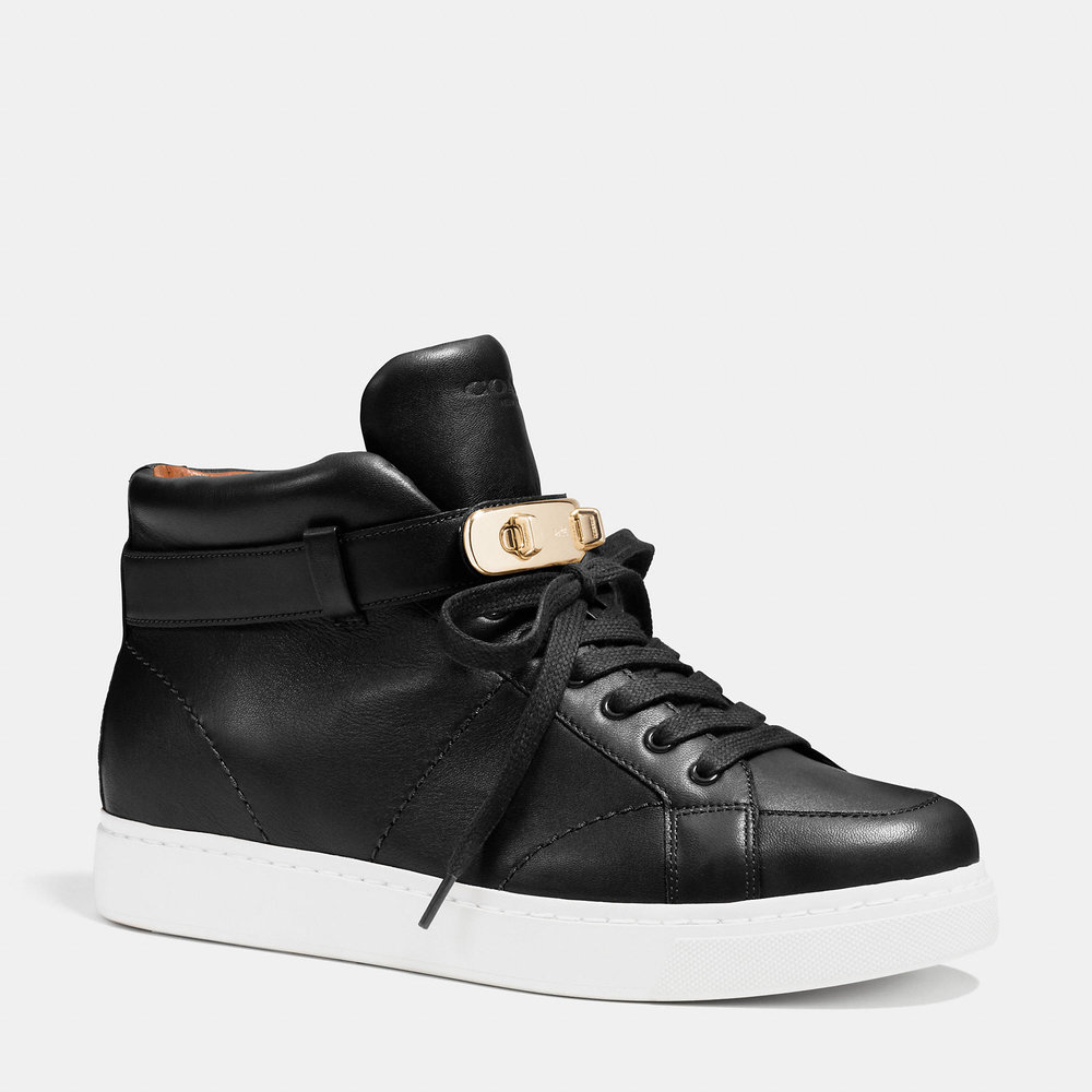 COACH 'RICHMOND' SWAGGER SNEAKERS