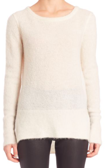 RAG & BONE 'BEA' PULLOVER SWEATER