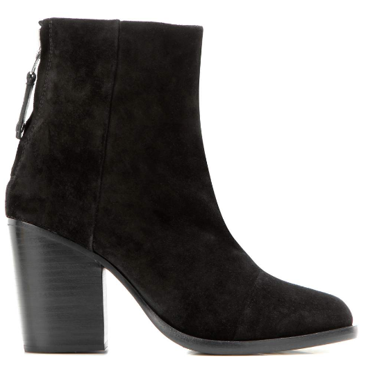 RAG & BONE 'ASHBY' ANKLE BOOTIES