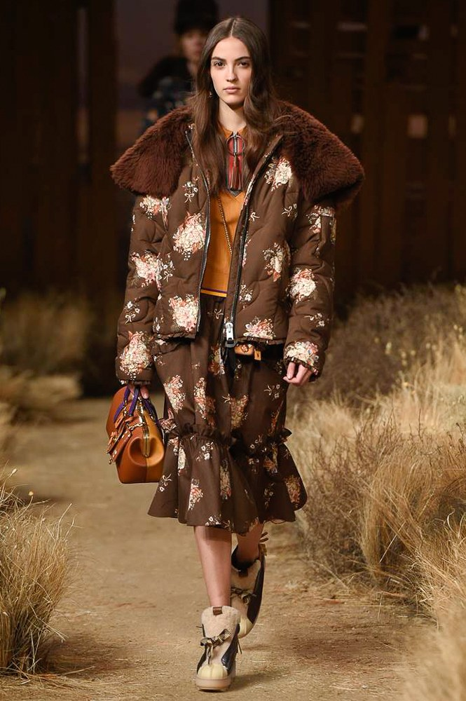 COACH FAVORITE LOOK 5