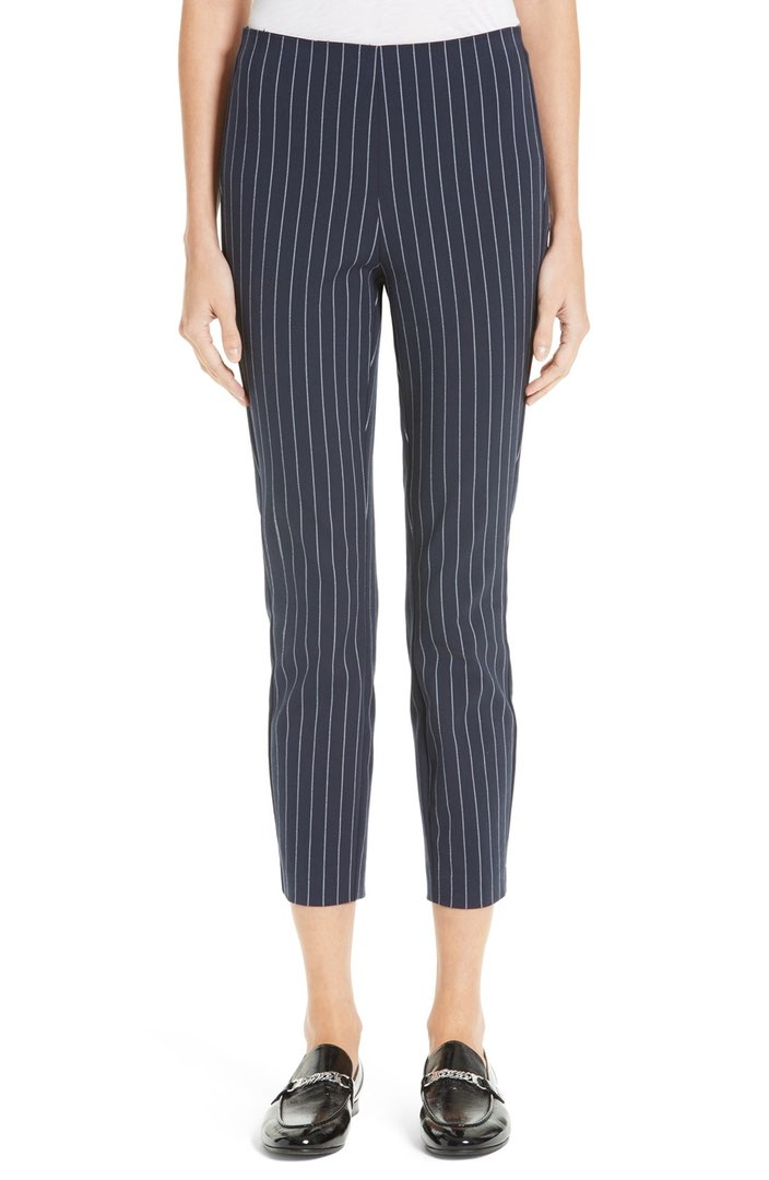 RAG & BONE 'SIMONE' STRIPED PANTS