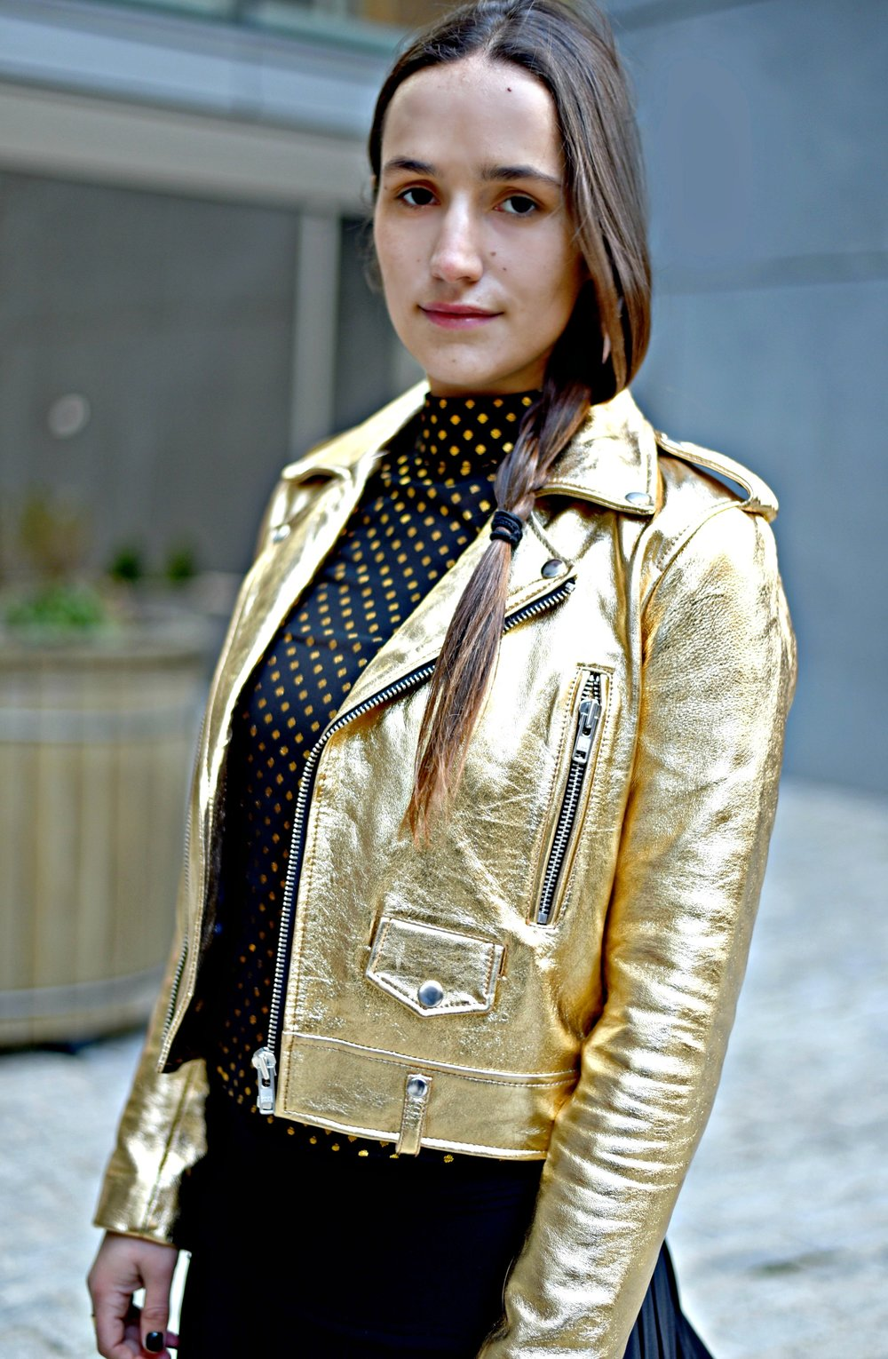 SOPHIE BICKLEY FASHION BLOGGERS NYC METALLIC POST 9.JPG