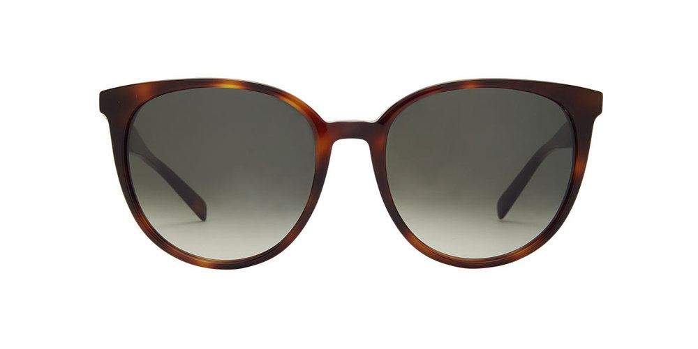 CÉLINE MARY OVERSIZE SUNGLASSES