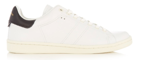 ISABEL MARANT BART LEAHTER TRAINERS