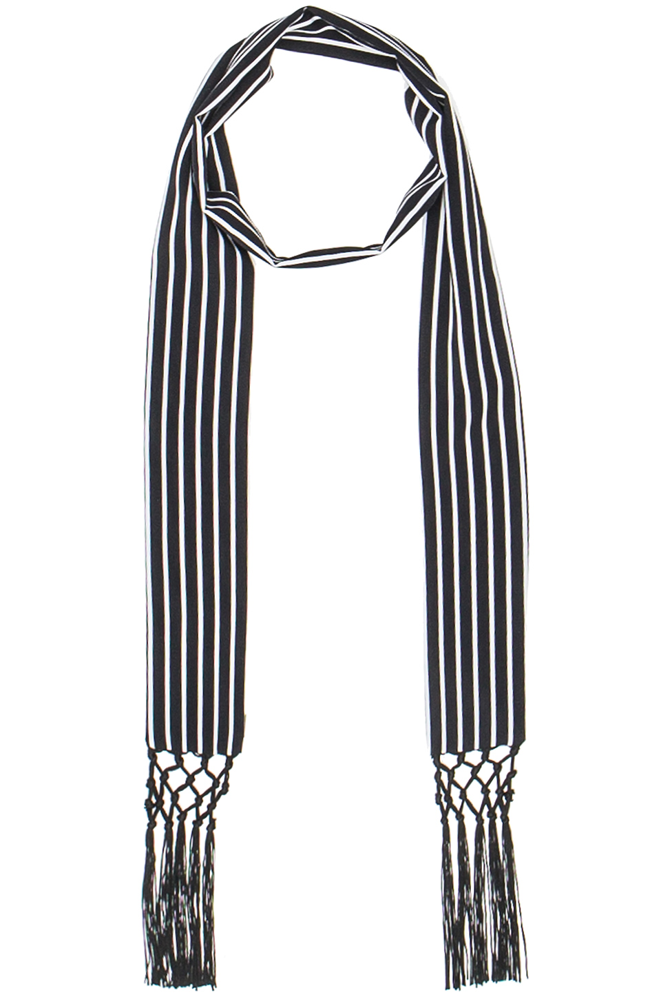 HOUSE OF HARLOW 1960 X REVOLVE 'OSSIE' SCARF