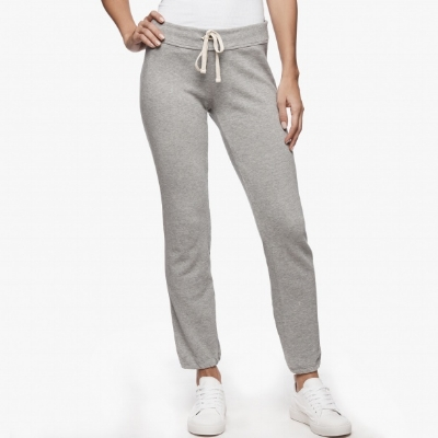 JAMES PERSE FLEECE SWEATPANTS