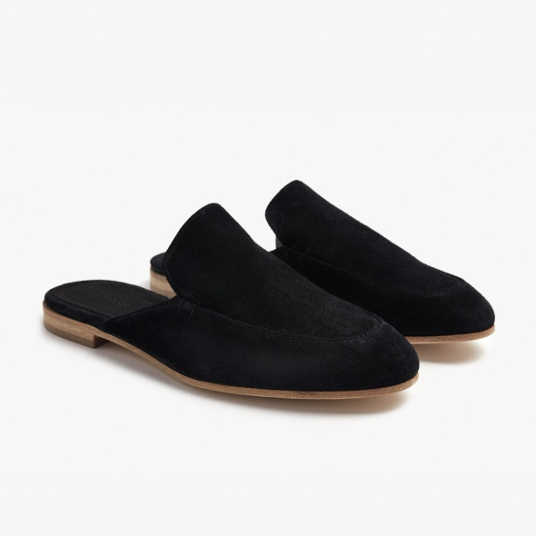 FRAME DENIM 'SONOMA' SLIP ON LOAFERS